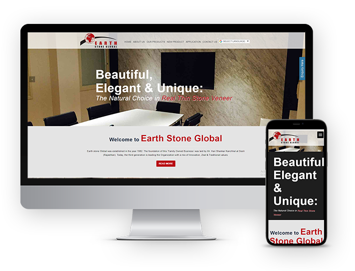 Earth Stone Global