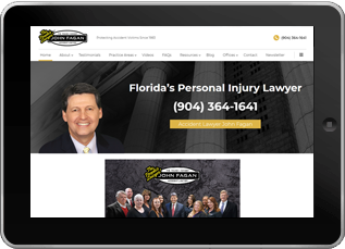 First Coast Accident Lawyers