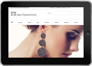 Jaipur Diamond Jewels