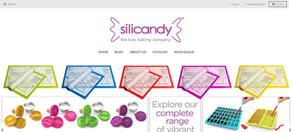 Silicandy