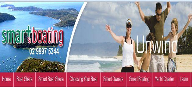 Boat Share Australia
