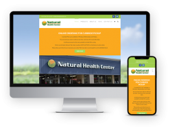 Natural Health Food Center