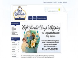 Gift Basket Drop Shipping